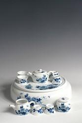 【玉柏茶具】大号牡丹茶具