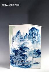 【江生林作品】清风竹影