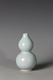 【朱文立作品】葫芦瓶