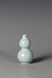 【朱文立作品】小葫芦瓶
