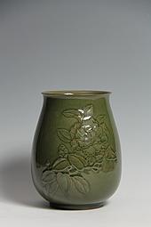 【叶小军作品】富足花瓶