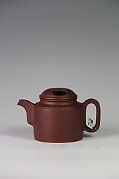 【张顺法作品】横把洋桶壶
