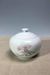 【扬龙窑作品】小茶叶罐